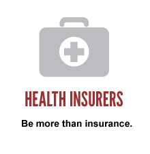 Larky Solutions For Business - Health Insurers